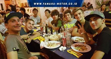 rtemagicc_makan-malam-bersama-selain-6-rider-asia_-juga-ikut-bergabung-pebalap-dari-vr46-riders-academy